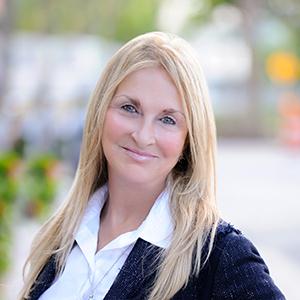 Sheryl Hodor, Agent in Miami - Compass