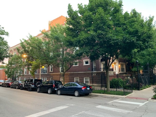 1017 West Winona Street, Unit G Chicago, IL 60640