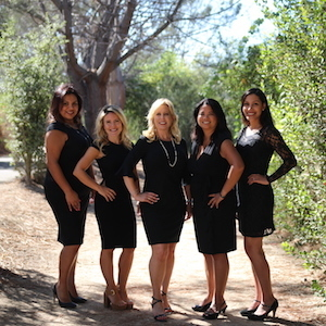 Felicia Lewis Group, Agent Team in San Diego - Compass