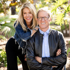 John and Lorene Rice, Agent Team in San Diego - Compass