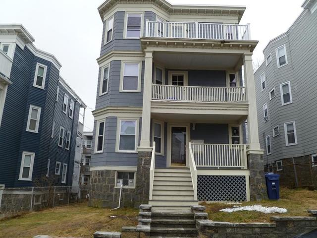 18 North Munroe Terrace, Unit 3 Dorchester, MA 02122