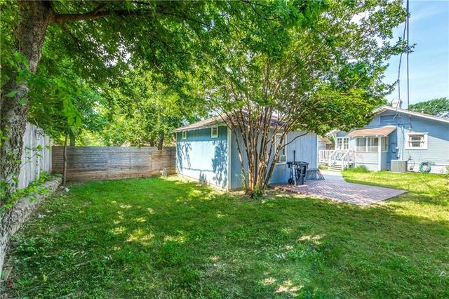 1613 Belle Place Fort Worth, TX 76107