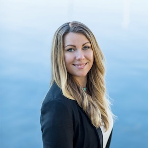 Randi Weidner,                     Agent in Seattle - Compass