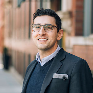 Ben Lalez,                       Agent in Chicago - Compass