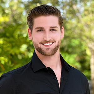 Nicholas Chatman, Agent in Miami - Compass