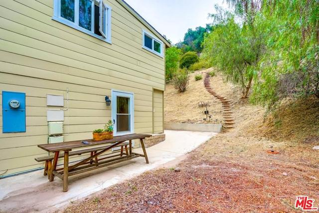 1321 Old Topanga Canyon Road Topanga, CA 90290