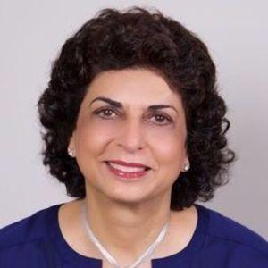 Yasmin Kotval, Agent in San Francisco - Compass