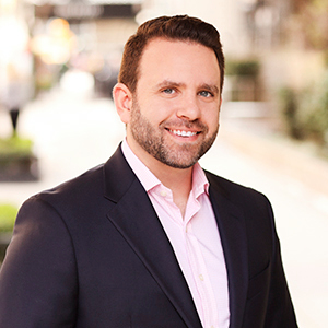 David Saba, Agent in NYC - Compass