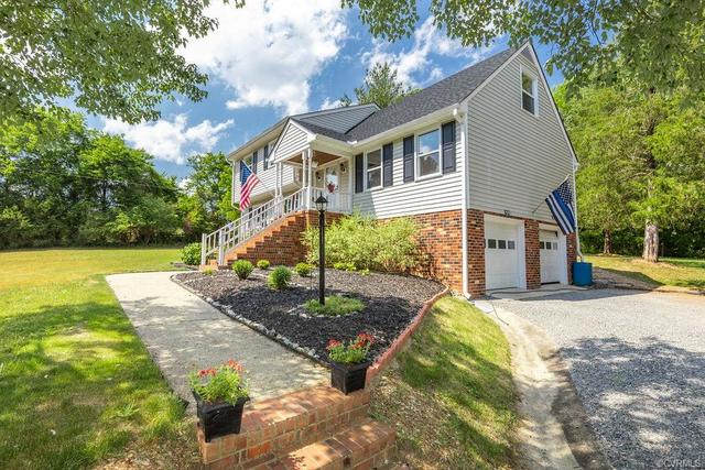 4600 Studley Road Mechanicsville, VA 23116