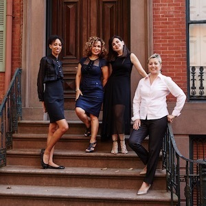 The Joudi-Pizzulli Team,                       Agent in NYC - Compass