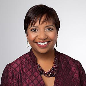 Sandy Patel-Hilferty