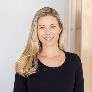 Kellie Baranovich, Agent in  - Compass