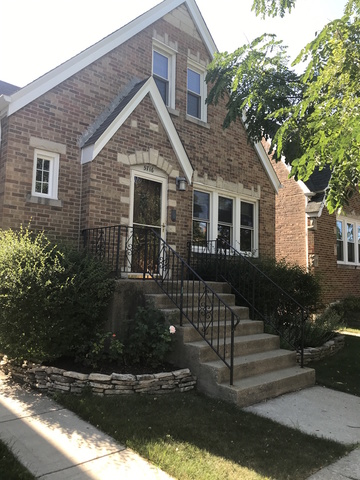 5716 North Meade Avenue Chicago, IL 60646
