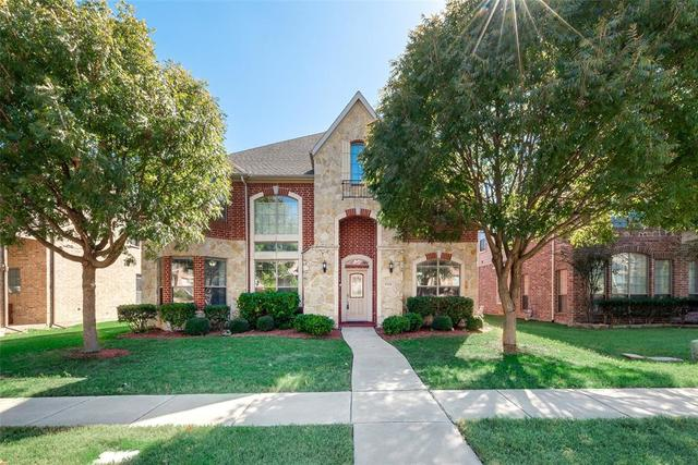 3524 Curbstone Way Plano, TX 75074