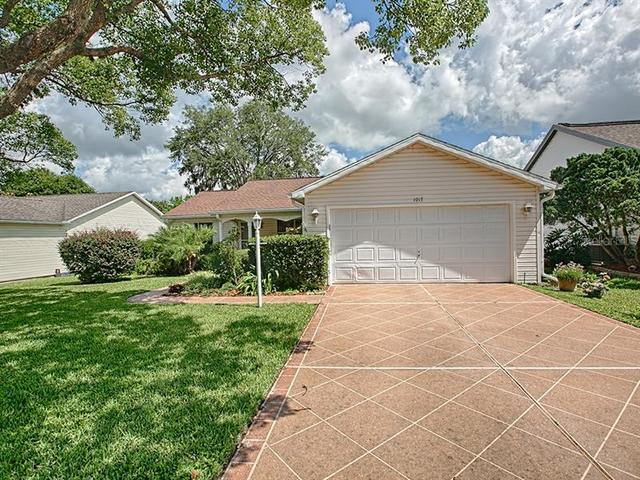 1017 Del Mar Drive Lady Lake, FL 32159