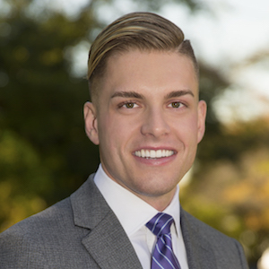Ryan Isaacson,                     Agent in DC - Compass