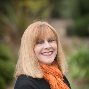 Rose Serdy, Agent in San Francisco - Compass