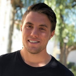 Blake Lilly, Agent in Los Angeles - Compass