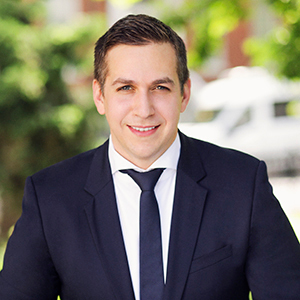 Moshe Kanarfogel, Agent in NYC - Compass
