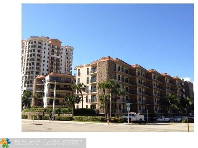 2029 North Ocean Boulevard, Unit 409 Image #1