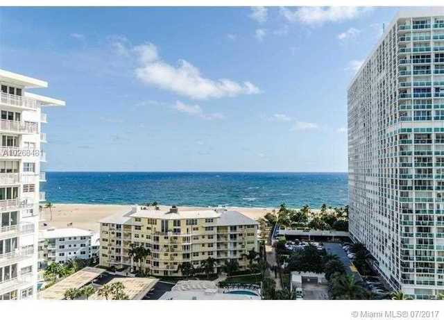1920 South Ocean Drive, Unit 1009 Image #1