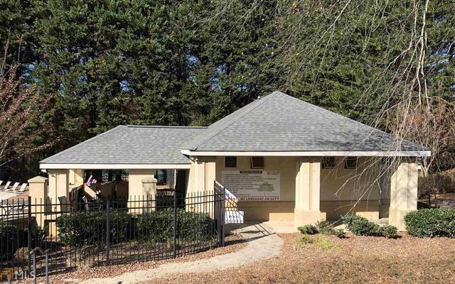 0 Pippin Circle, Unit 121 Clarkesville, GA 30523