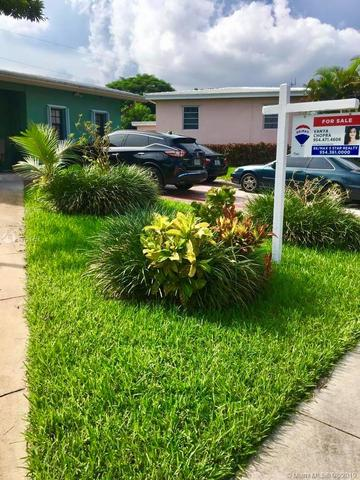19630 Northwest 7th Avenue Miami, FL 33169
