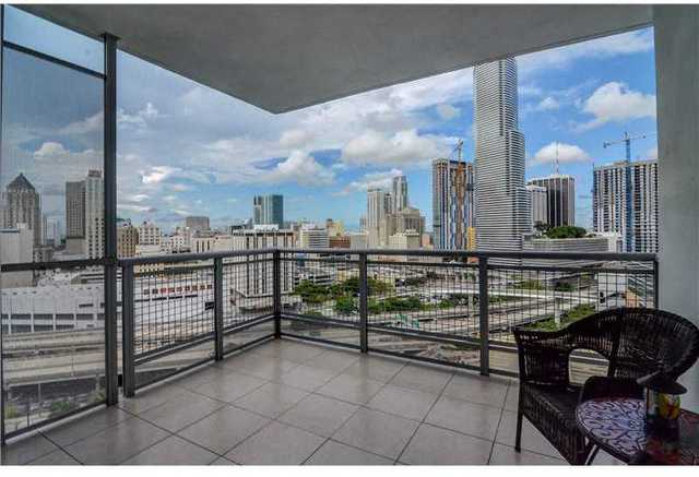 350 South Miami Avenue, Unit 1603 Image #1