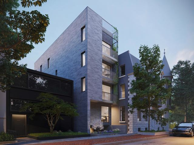 530 West Dickens 530 W Dickens Ave, Chicago, IL 60614