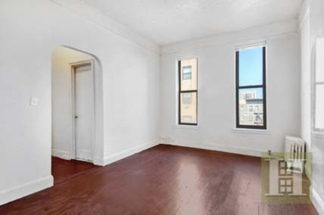 135 West 115th Street, Unit 5D Image #1