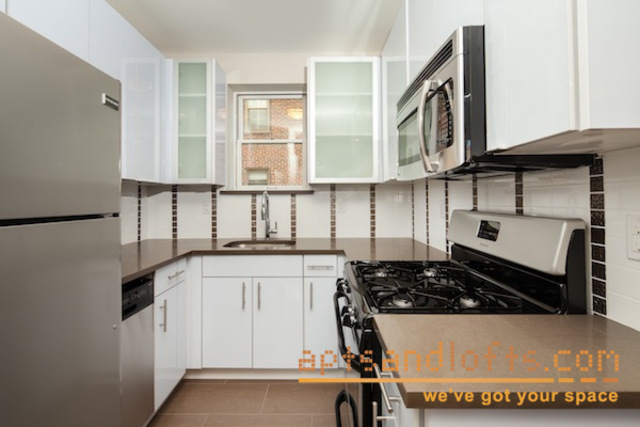1329 East 17th Street, Unit 2B Image #1