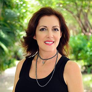 Jill Swerdlow,                     Agent in Miami - Compass