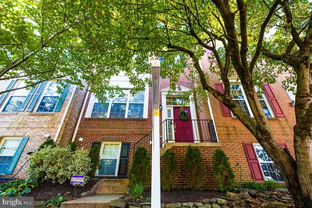 13119 Sparrow Tail Lane Fairfax, VA 22033