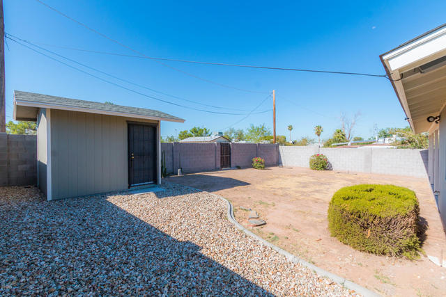 1231 East Vogel Avenue Phoenix, AZ 85020