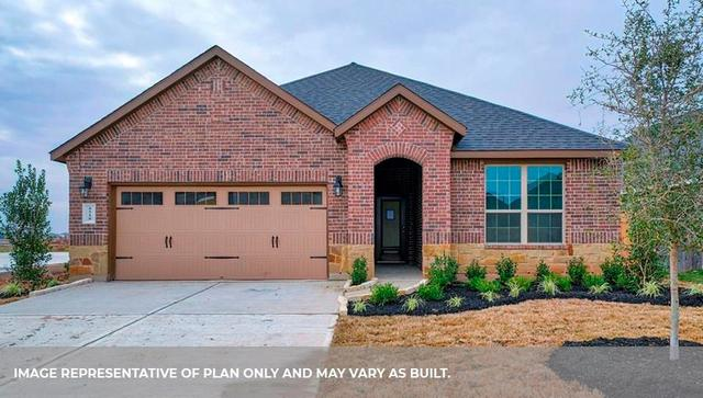 5411 Atwood Canyon Court Richmond, TX 77407