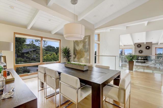 5 Tara Hill Road Tiburon, CA 94920
