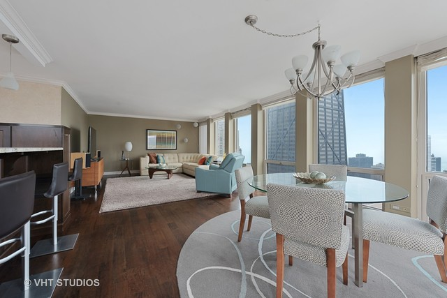 111 East Chestnut Street, Unit 38K Chicago, IL 60611