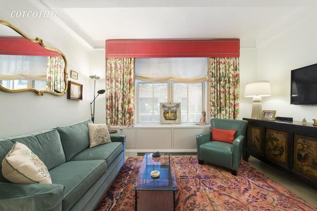 12 West 72nd Street, Unit 2I Image #1