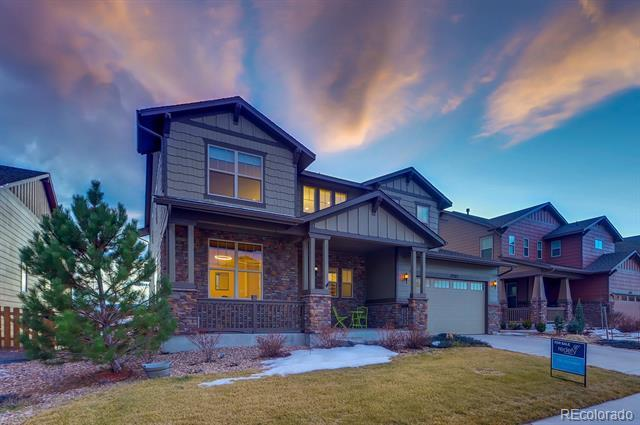 17762 West 83rd Place Arvada, CO 80007