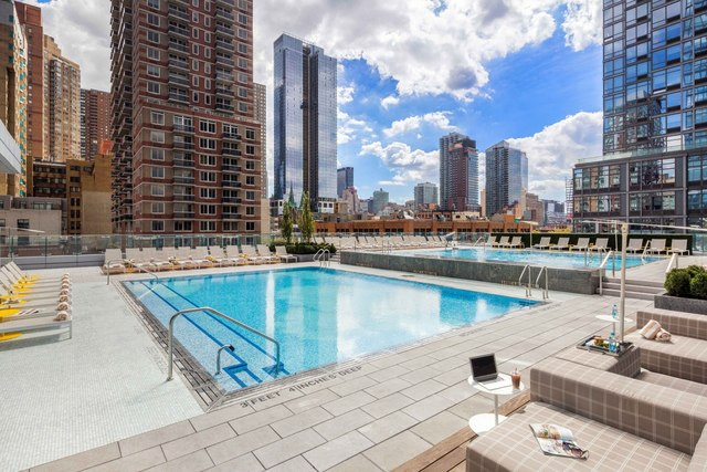 605 West 42nd Street Image #1
