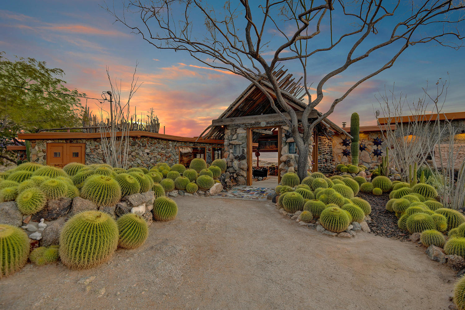 2015 Sunfair Road Joshua Tree, CA 92252