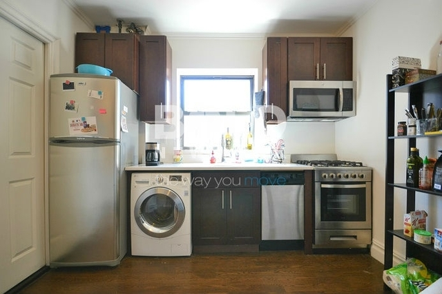 170 East 2nd Street, Unit 5C Image #1