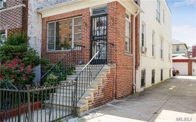 252 East 56th Street Brooklyn, NY 11203