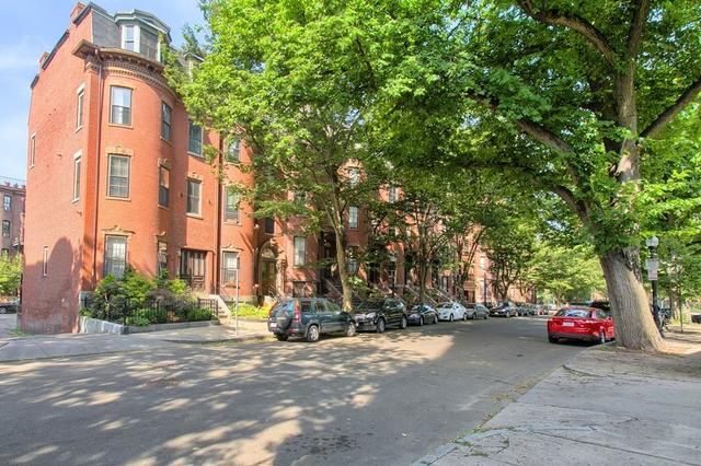 58 West Rutland Square, Unit 2 Image #1