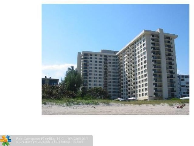 1900 South Ocean Boulevard, Unit 7D Image #1