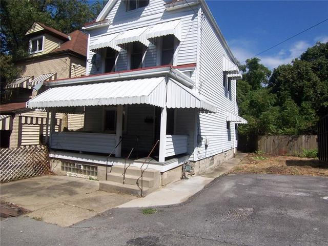 6718 Shaffer Place Pittsburgh, PA 15202