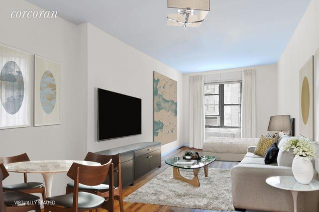 312 West 23rd Street, Unit 3U Image #1