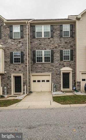 6623 Latrobe Falls, Unit 87 Elkridge, MD 21075