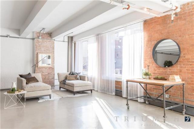 487 Greenwich Street, Unit 3 Image #1