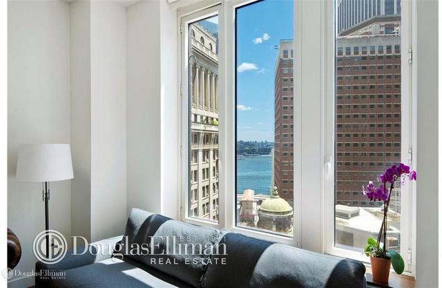 15 William Street, Unit 21D Image #1